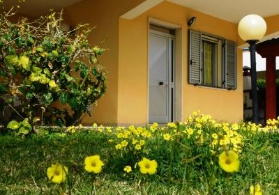 Casa Vacanze Villetta Felice
